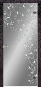 Дариано Glass Листопад