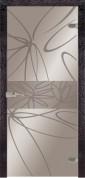 Контур бронзовый (glass)