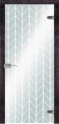 Контур прозрачный (glass)