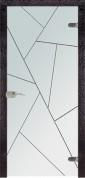 Контур прозрачный матированный (glass)