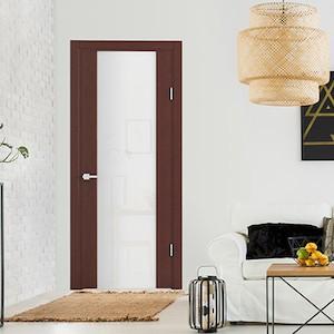 Двери Mezzo Porte