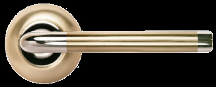 Morelli MH-03 Колонна