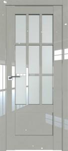 Profildoors 104L