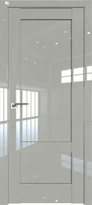 Profildoors 105L