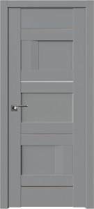 Profildoors 38U