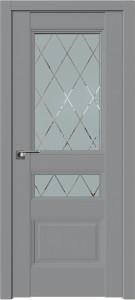Profildoors 68U