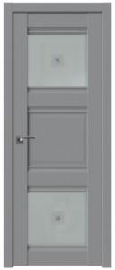 Profildoors 6U