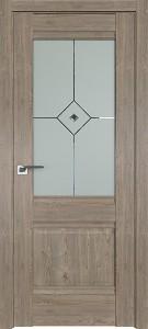 Profildoors 2XN