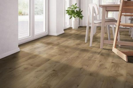 Wiparquet Authentic 8 Realistic